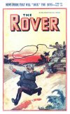Cover For The Rover 1023