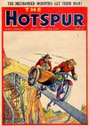 Cover For The Hotspur 672