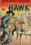 Cover For The Hawk 9