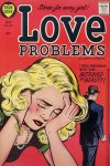 Cover For True Love Problems and Advice Illustrated 33