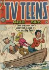 Cover For TV Teens 4