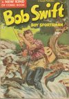 Cover For Bob Swift, Boy Sportsman 1