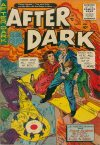 Cover For After Dark 6