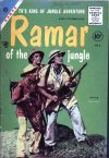 Cover For Ramar Of The Jungle 2