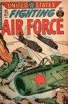 Cover For U.S. Fighting Air Force 27