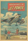 Cover For Adventures in Jet Power APG 17 2 C