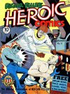 Cover For Heroic 8
