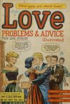Cover For True Love Problems and Advice Illustrated 4