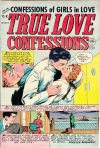 Cover For True Love Confessions 6