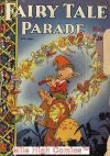 Cover For Fairy Tale Parade 3