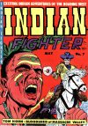 Cover For Indian Fighter 7