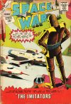 Cover For Space War 19