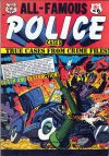 Cover For All Famous Police Cases 6