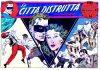 Cover For Ragar 47 La Citta' Distrutta