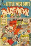 Cover For Daredevil Comics 117