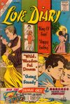 Cover For Love Diary 14