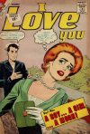 Cover For I Love You 43