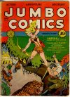 Cover For Jumbo Comics 26