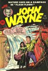 Cover For John Wayne Adventure Comics 22