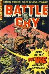 Cover For Battle Cry 8