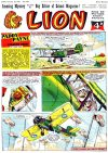 Cover For Lion 309