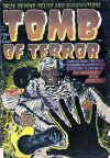 Cover For Tomb of Terror 5