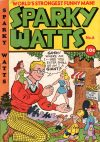 Cover For Sparky Watts 6