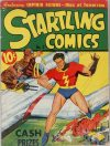 Cover For Startling Comics 2
