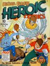 Cover For Heroic 10