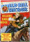 Cover For Wild Bill Hickok 12