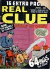 Cover For Real Clue Crime Stories v5 4