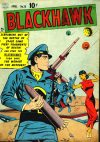 Cover For Blackhawk 30