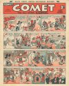 Cover For The Comet 85