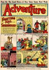 Cover For Adventure 1307