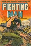 Cover For Fighting Man 8