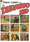 Cover For Durango Kid 27