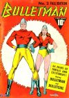 Cover For Bulletman 2
