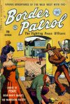 Cover For Border Patrol 3