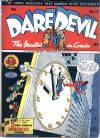 Cover For Daredevil Comics 37