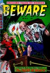 Cover For Beware 3