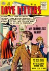 Cover For Love Letters 40