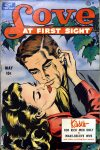 Cover For Love at First Sight 9