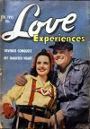 Cover For Love Experiences 30