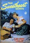 Cover For True Sweetheart Secrets 2
