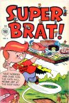 Cover For Super Brat 4