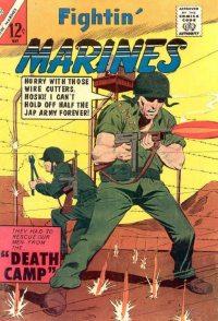 Large Thumbnail For Fightin' Marines #58