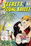 Cover For Secrets of Young Brides 27