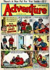 Cover For Adventure 1336
