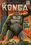 Cover For Konga 1