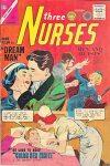 Cover For Three Nurses 21